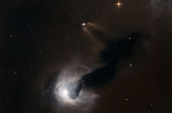Галактический суп, как драматическое явление Вселенной