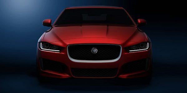 Jaguar XE будет представлен общественности 8 сентября