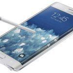 Samsung Galaxy Note Edge 64Gb 3