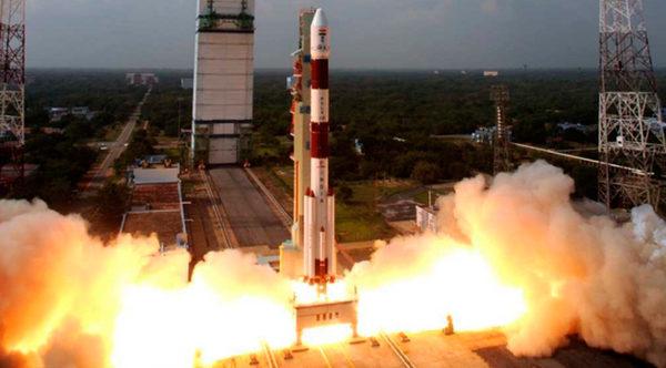 Косимическая ракета Индии