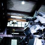 прототипов KURATAS японского робота 1