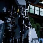 прототипов KURATAS японского робота