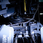 прототипов KURATAS японского робота 6