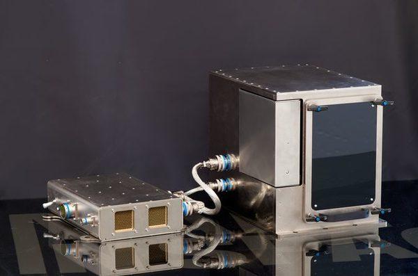 Космический 3D принтер для Международной космической станции