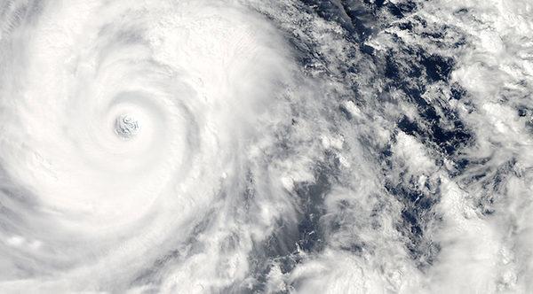 Супер Тайфуна Vongfang