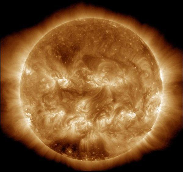 Класс солнца