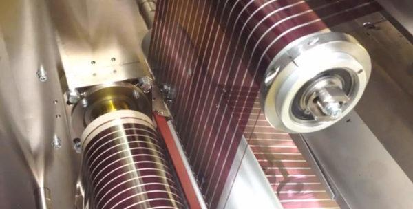напечатанные солнечные батареи
