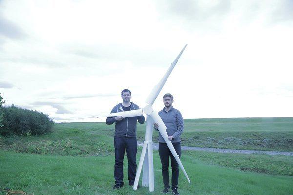Портативный ветрогенератор (11)
