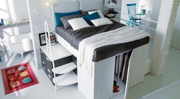 Многофункциональная-кровать
