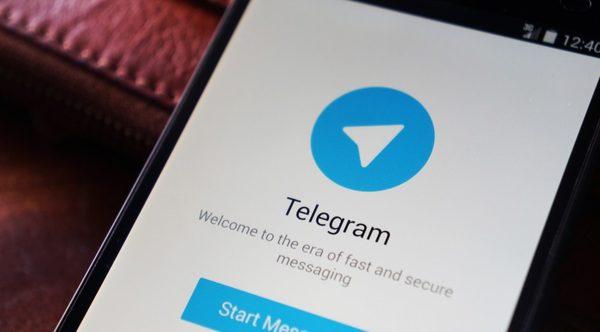 Мессенджер Telegram могут заблокировать на территории РФ
