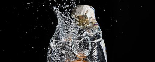 В РФ разработают космическую «стиралку» и сауну