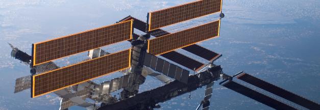 Сопов: Через 6 лет у России будет свой орбитальный космодром