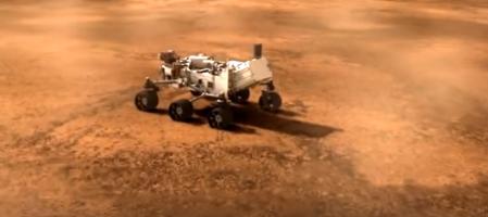Российские ученые разработают приборы для изучения лунного и марсианского грунта