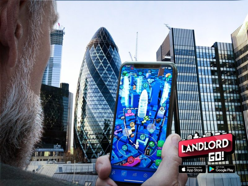 Виртуальным магнатом недвижимости приглашает стать игра Landlord Go