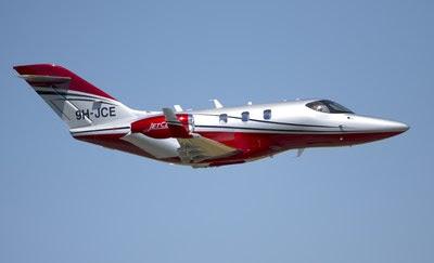 JetClub получает авиационный сертификат от Управления гражданской авиации Мальты
