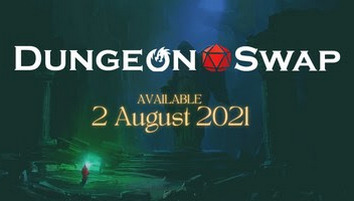 DungeonSwap: первая ролевая игра на базе Binance Smart Chain позволит зарабатывать играючи